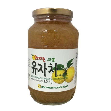 Tisane au citron Doo Won - image 1 de 3