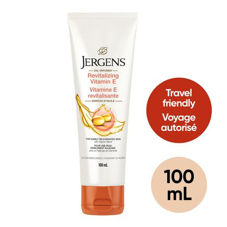 Jergens® Vitamin E Replenishing Moisturizer - image 1 of 1