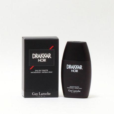 Drakkar Noir for MEN - Eau De Toilette Spray 50ml - image 1 of 1