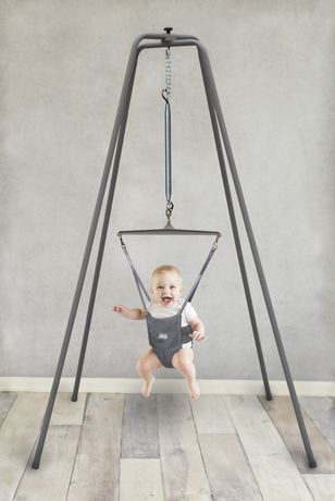 Jolly Jumper With Super Stand Baby Exerciser Walmart Canada