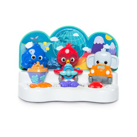 baby einstein move discover pals baby toys walmart canada. Black Bedroom Furniture Sets. Home Design Ideas
