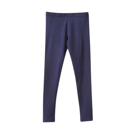 George Girls' Elasticized Waistline Leggings - image 1 of 1