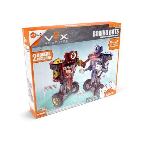 HEXBUG Vex Robotics Vex Robotics Boxing Bots Robots Toy - image 3 of 9
