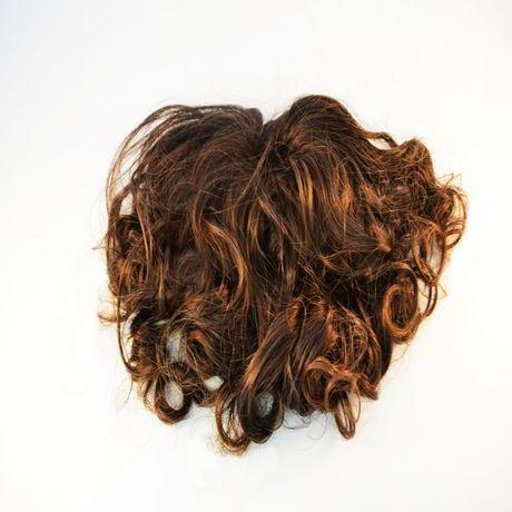 fashion hair curly hair scrunchie walmart canada