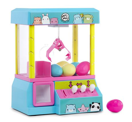 The Original Moj Moj Claw Machine Playset - image 1 of 3