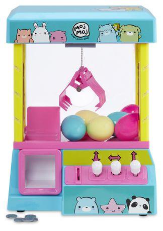 The Original Moj Moj Claw Machine Playset - image 2 of 3