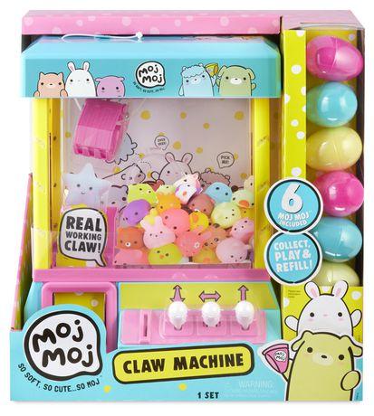 The Original Moj Moj Claw Machine Playset - image 3 of 3