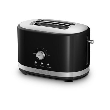 KitchenAid 2-Slice Toaster with High Lift Lever - Best Toaster Overall