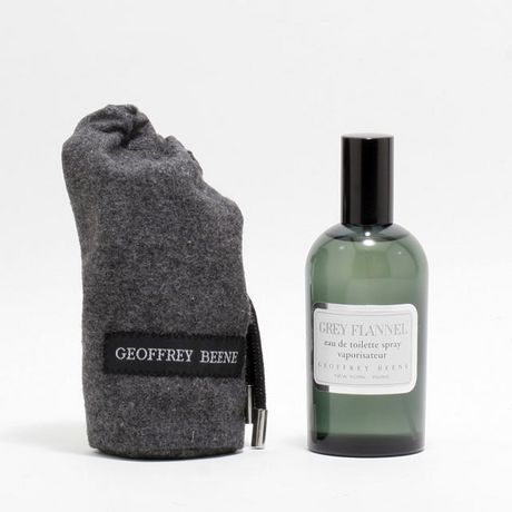 Grey Flannel By Geoffrey Beene for men - Eau De Toilette Spray 120ml - image 1 of 1
