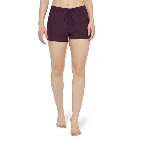 97ff2e9cf75c6 George Women's Swim Short | Walmart Canada