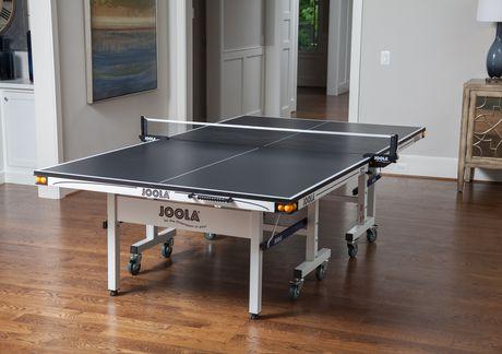 Table de tennis de table Motion 25 de JOOLA de 1 po - image 1 de 9