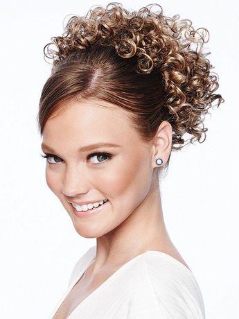 Fashion Hair Cordon de boucles lâches - image 4 de 4