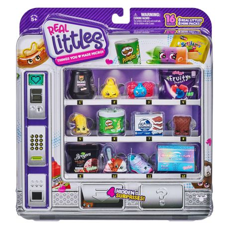 Shopkins - Real Littles - Collector Pack - image 2 of 9