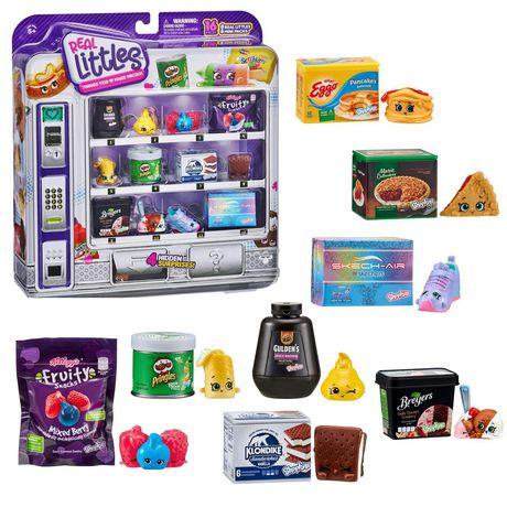 Shopkins - Real Littles - Paquet du Collectionneur - image 1 de 9