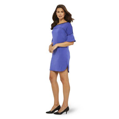 George Women's Rufe Sleeve Dress - image 2 of 6
