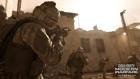 Call of Duty Modern Warfare (Xbox One) - image 6 of 7