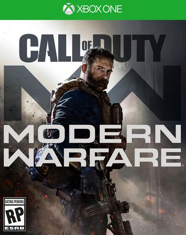 Call of Duty Modern Warfare (Xbox One) - image 1 of 7