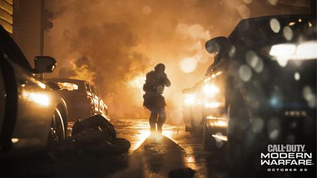 Call of Duty Modern Warfare (PS4) - image 2 of 7