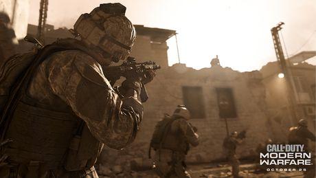 Call of Duty Modern Warfare (PS4) - image 6 of 7