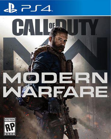 Call of Duty Modern Warfare (PS4) - image 1 of 7