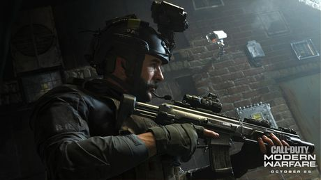 Call of Duty Modern Warfare (PS4) - image 4 of 7