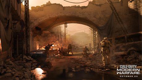 Call of Duty Modern Warfare (PS4) - image 3 of 7