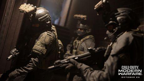 Call of Duty Modern Warfare (PS4) - image 7 of 7