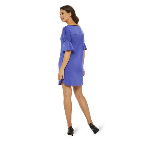 George Women's Rufe Sleeve Dress - image 3 of 6