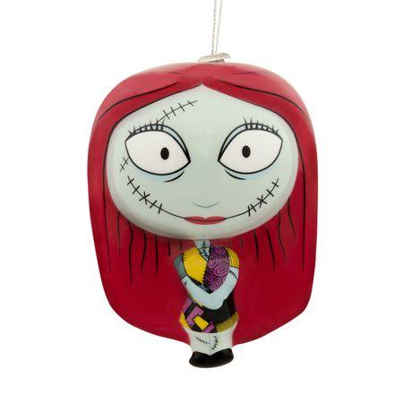 Hallmark Nightmare Before Christmas Ornaments.Hallmark The Nightmare Before Christmas Sally Decoupage