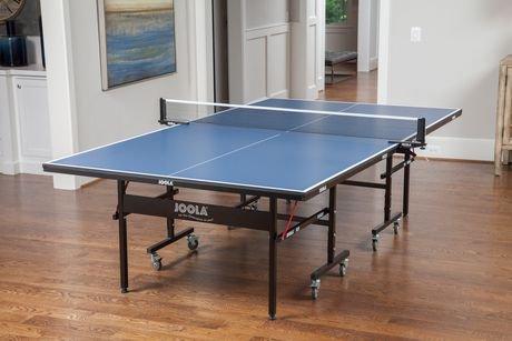Joola 5 8 Inch Inside Table Tennis Table Walmart Canada