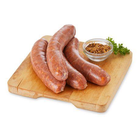Your Fresh Market Hot Chorizo Sausage - image 3 of 4