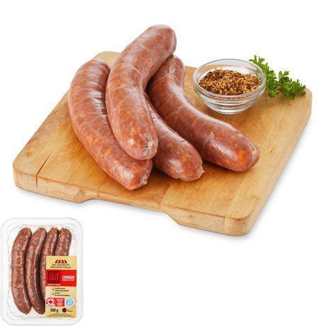 Your Fresh Market Hot Chorizo Sausage - image 1 of 4
