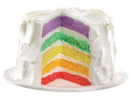 Ensemble de 5 moules à gâteau ronds Easy Layers de Wilton - image 2 de 7