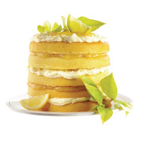Ensemble de 5 moules à gâteau ronds Easy Layers de Wilton - image 6 de 7
