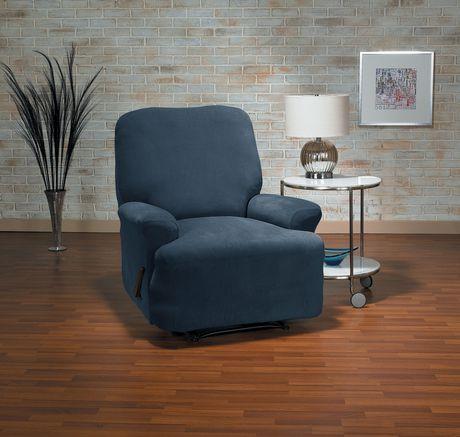 housse extensible pour fauteuil inclinable eastwood de sure fit walmart ca