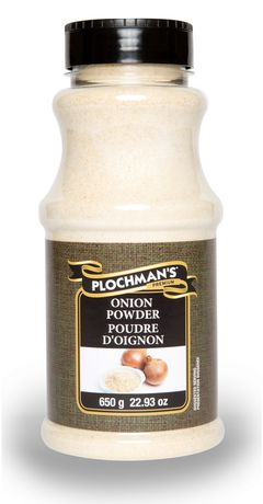 Plochman's Premium Onion Powder - image 1 of 2