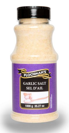 Plochman's Premium Garlic Salt - image 1 of 2