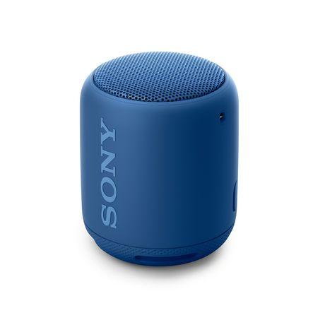 SONY SRS-XB10/RED Portable Wireless Speaker