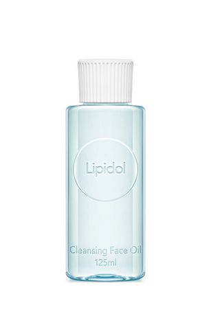 Lipidol Cleansing Face Oil - image 1 of 2