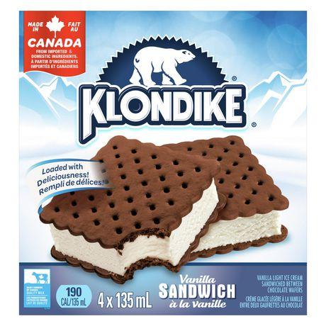 Klondike Vanilla Sandwich - image 1 of 4