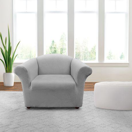 Housse extensible pour fauteuil annex de sure fit for Housse extensible pour fauteuil
