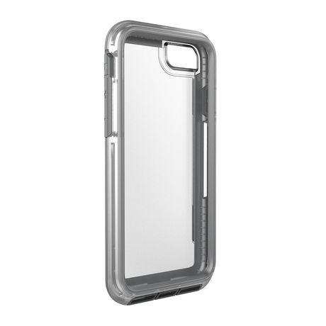 Étui Voyager de Pelican pour iPhone 7 Transparent/Grey - image 2 de 3
