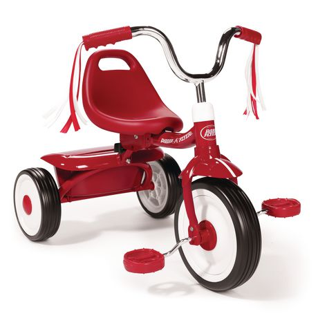 Radio Flyer Ready to Ride Tricycle - image 1 of 1