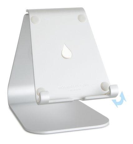 Rain Design mStand Tablet Plus Stand (Argent) - image 1 de 3