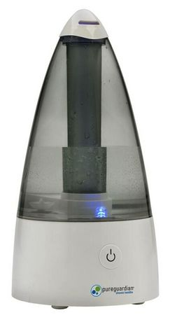 PureGuardian® H925SCA 10-Hour Ultrasonic Cool Mist Humidifier - image 2 of 5