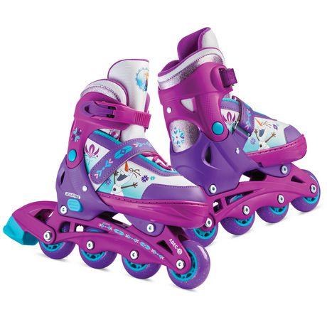 Disney Frozen 2-in-1 Switcher Skate - image 2 of 3