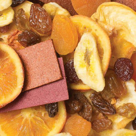 Nostalgia Organic Fruit Roll and Fruit Chip Snack Maker, Blue - image 8 of 8