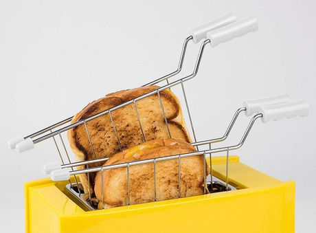 Nostalgia Grilled Cheese Toaster - image 3 of 8