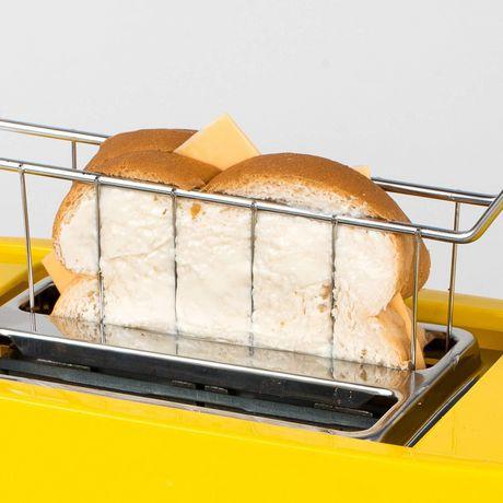 Nostalgia Grilled Cheese Toaster - image 4 of 8
