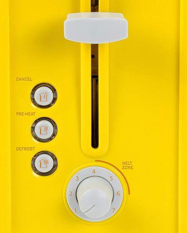 Nostalgia Grilled Cheese Toaster - image 5 of 8